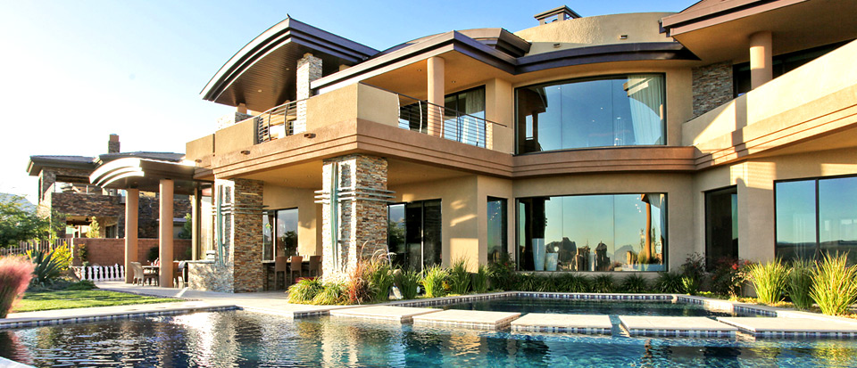 Estremamente Best Luxury - Real Estate: vendita ville ed appartamenti di lusso. DI03